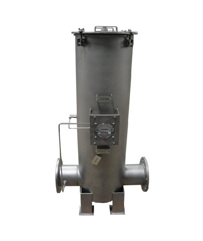 Solberg Filtration Filters Silencers Vacuum Filters
