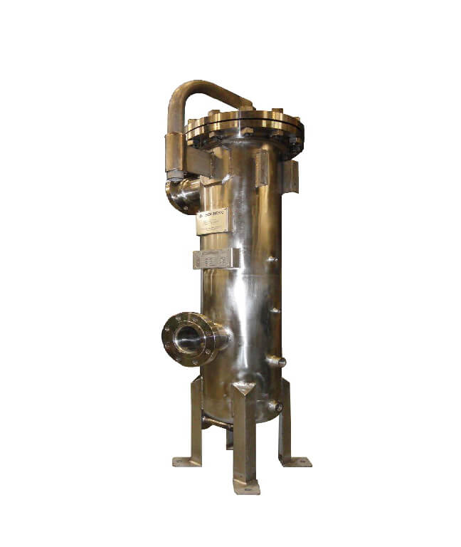Natural Gas Oil Separator