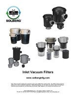 Inlet Vacuum Maintenance Manual