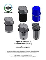 Liquid Removal Maintenance Manual