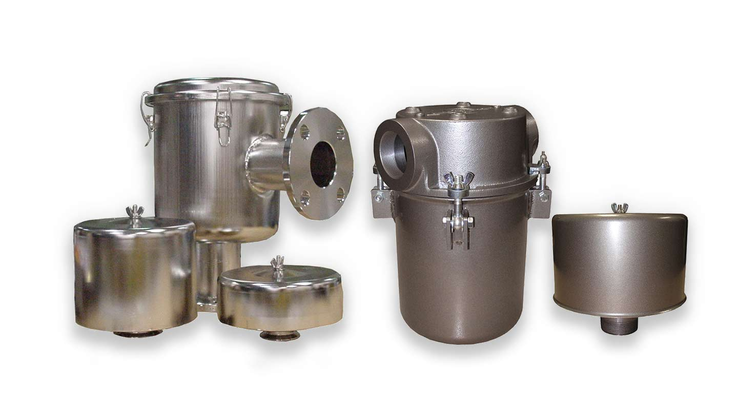 Specialty Filter Housings